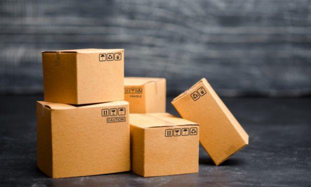 بسته بندی وسایل خانه ،چگونه خودمان وسایل خانه را بسته بندی کنیم؟