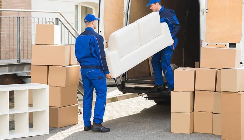 خدمات حمل اثاثیه منزل ،چرا باید از متخصص کمک بگیریم؟