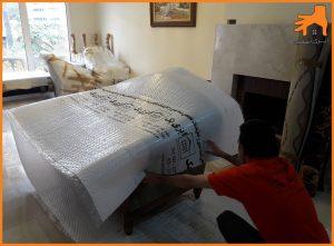 نکات مهم در اثاث کشی منزل