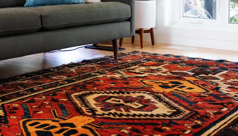 نحوه بسته بندی فرش ،بالاخره لول کنیم یا نکنیم؟