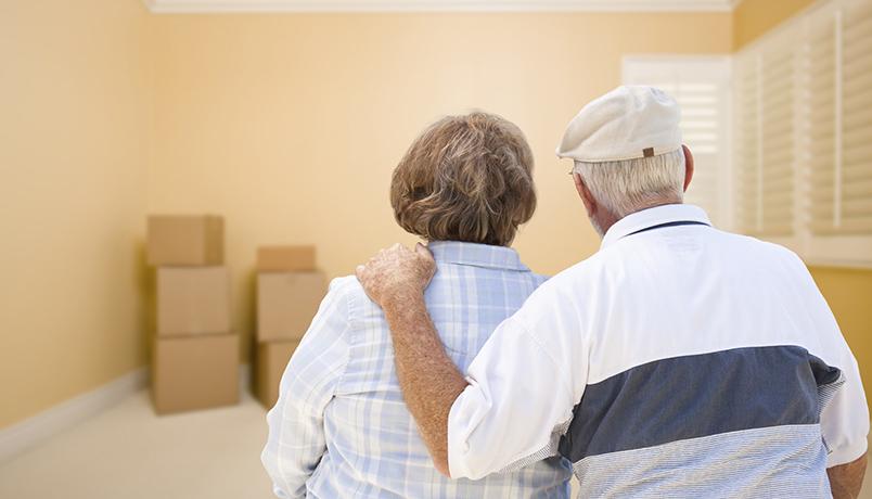 اسباب کشی برای سالمندان ،هوای بزرگترها را داشته باشید!