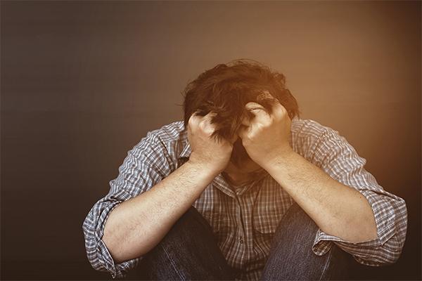 راههای مقابله با افسردگی اسباب کشی