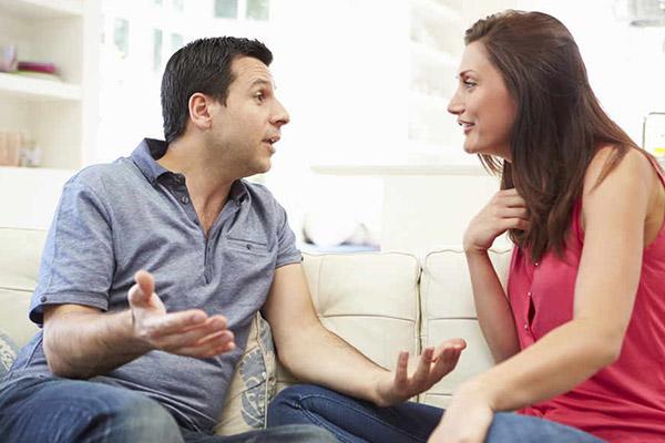 راضی کردن همسر برای اسباب کشی